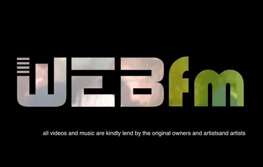 WebFM Gratis Netradio