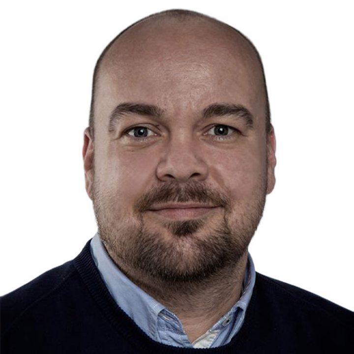 Lasse M. Christiansen, Lasse Mørkehøj Christiansen